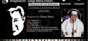 Canciones de Anthony Ríos en voces de otros artistas: Un tributo a su grandeza musical