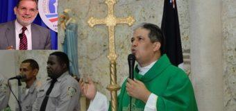 """CAPELLÁN PN A MARCHENA: """"no pongas a pelear"""" a Danilo con la Iglesia…"""