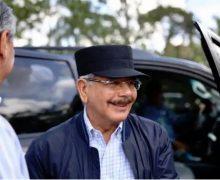Para inscribir precandidatura de Medina en el PLD, igual debe modificarse primero la Constitución