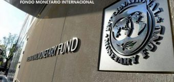 """El FMI alerta de """"momento delicado"""" e """"inestable"""" en la economía global"""