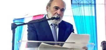 Director de la OISOE defiende gobierno de Danilo Medina…