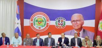 GUIDO GÓMEZ y comisión del PRD visitan presidente del PRSC…
