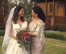 MARIDALIA canta merengue en boda de la hija suya y Felucho…