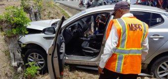 Matan de disparo conductor de un carro presuntamente por rozar una motocicleta