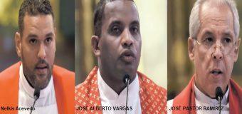 """Sacerdotes que """"pusieron en Jaque Mate"""" a Danilo en Sermón del Viernes Santo…"""