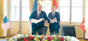EEUU aplica más sanciones a Maduro y Rusia le ratifica apoyo