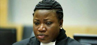 EEUU revoca visa de fiscal de la Corte Penal Internacional…