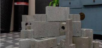 Conozca las casas que no requieren cemento para su construcción