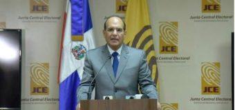 ¿Sistema de votos en Bolivia fue similar al de República Dominicana? presidente JCE responde