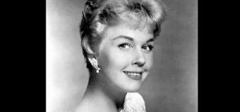 Muere la actriz estadounidense Doris Day a los 97 años…