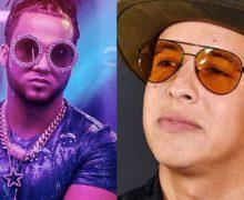 """Lo que contestó """"El Alfa"""" cuando le preguntaron si es el Daddy Yankee de RD"""