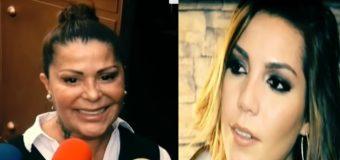 VIDEO: ¡GUERRITA SIGUE! Entre Alejandra Guzmán y la hija por novio…
