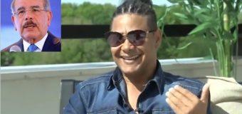 EL JEFREY DICE le agradece a Hilary Clinton; dice Danilo no debe continuar….