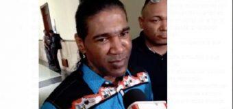 """""""Omega"""" cree que Alofoke, El Boli y Correa no están preparados para ser congresistas"""