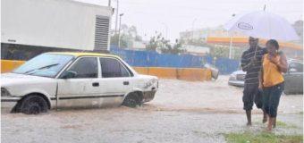 ONAMET: otra vaguada llega al país este lunes; podría convertirse en ciclón…