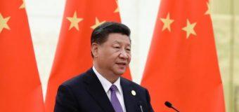 """Xi Jinping pide al pueblo chino que se prepare para """"situaciones difíciles"""""""