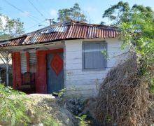 EN SANTIAGO, familias en Cienfuegos viven en total miseria…