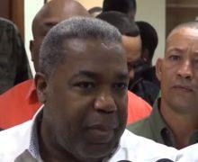 """VIDEO: TONY PEÑA GUABA: """"No pierdo más mi tiempo en el PRD""""…"""