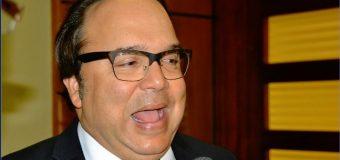¡POR FIN!, No va Danilo, según Vinicito Castillo; hablará el lunes…