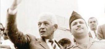 ARTÍCULO INVITADO: ¿Por qué Juan Bosch escogió al coronel Caamaño como presidente provisional?