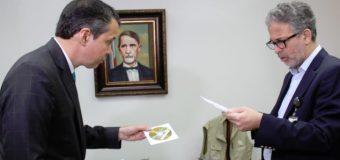 PRM pide a JCE sancionar a Gonzalo Castillo por publicidad a favor reelección