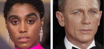 """Mujer será la nueva """"agente 007"""", según medios británicos…"""