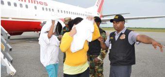 Al menos 2,500 dominicanos fueron deportados en el 2019