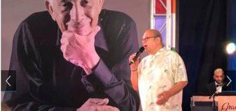 Radio Televisión Dominicana tributa homenaje a Rafael Solano