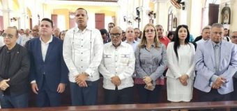 Partido Reformista anuncia no apoyará una eventual reforma constitucional