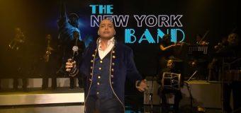 Muere el merenguero Cherito, director de The New York Band