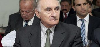 Muere el ex presidente de Argentina Fernando de la Rúa…