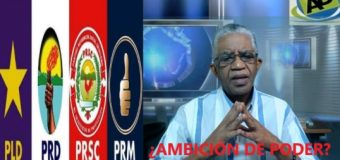 ALGO DE HISTORIA: La maldad de las reelecciones en RD. VIDEO…