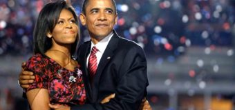 ¿Se divorcian los Obama? Eso se dice…