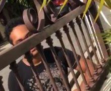 """Dejan en libertad a hijo de Sergio Vargas por """"no haber indicios de agresión"""""""