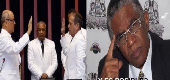 NUESTRO EDITORIAL: ¿Y Reinaldo Pared Pérez el mejor senador de RD?