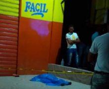 Atracadores matan niño de 3 años de un tiro en Boca Chica, tras asaltar mujeres