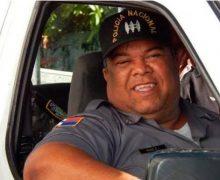 EN BARAHONA, asesinan a mayor de la Policía Nacional…