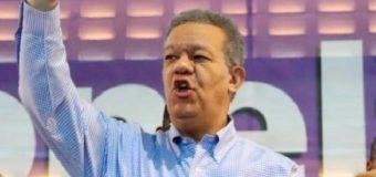 """LEONEL FERNÁNDEZ: """"Pese a manipulación, desde el  poder, ganaremos las primarias"""""""