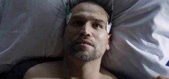 """La muerte de Aurelio Casillas en """"El Señor de los Cielos"""" indignó a los seguidores de la serie"""