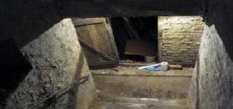 """Familia en Holanda vivió 9 años oculta en sótano esperando """"fin del mundo"""""""