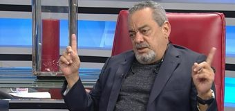 Alfonso Rodríguez dará este lunes su respaldo a Luis Abinader