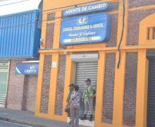 EN LA VEGA, allanan negocios y viviendas en busca de supuesto lugarteniente de Quirinito
