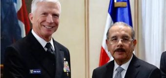 """EEUU envía """"mensajitos"""" a Danilo con relación a elecciones 2020…"""