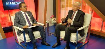 Alburquerque dice no tiene inquietud de que la JCE aceptará candidatura Leonel Fernández