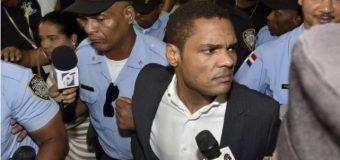 Donni Santana fue condenado a 20 años por incesto. VER DECLARACIONES DEL CONDENADO…