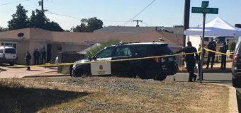 Cinco muertos, incluidos niños, tras un tiroteo en una casa de San Diego, California