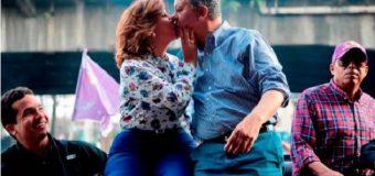¿Se firma el divorcio político de Leonel y Margarita?