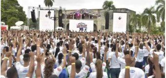 República Dominicana obtiene Récord Guinnes pal' Merengue