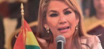 Una mujer remplazaría a Evo Morales en la presidencia de Bolivia