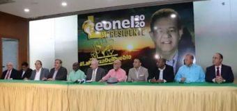 """LA JCE """"ENTRE LA ESPADA Y LA PARED"""" con partidos de oposición…"""